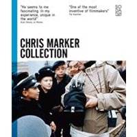 The Chris Marker Collection (2 DVD / 1 Blu-ray)