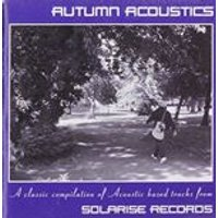 Various Artists - Autumn Acoustics