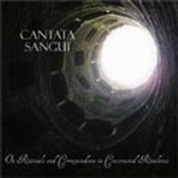 Cantata Sangui - On Rituals And Correspondence In Constructed Realities [Digipak] (Music CD)