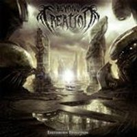 Beyond Creation - Earthborn Evolution (Music CD)