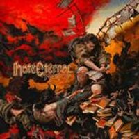 Hate Eternal - Infernus (Limited Digibox) (Music CD)