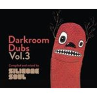 Various Artists - Darkroom Dub Volume 3 Compiled And Mixed By Silicone Soul (Music CD)