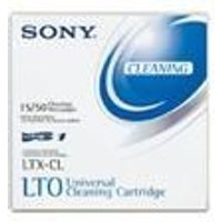 Sony - LTO Ultrium - cleaning cartridge