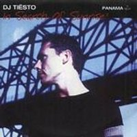 Various Artists - In Search Of Sunrise 3 (Mixed By DJ Tiesto) (Music CD)