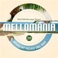 Various Artists - Mellomania Vol.20 (Mixed By Pedro Del Mar) (Music CD)