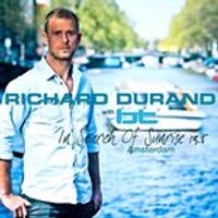 Richard Durand With BT - In Search of Sunrise 13.5 Amsterdam (Music CD)