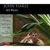 Harle: Art Music (Music CD)