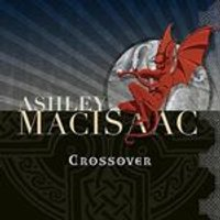 Ashley MacIsaac - Crossover (Music CD)