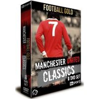Football Gold Manchester United Classics