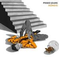 Pissed Jeans - Honeys (Music CD)