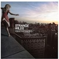 Strange Wilds - Subjective Concepts (Music CD)