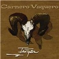 Ian Tyson - Carnero Vaquero (Music CD)