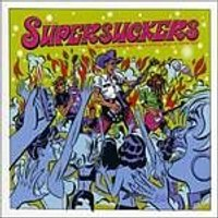 Supersuckers - Greatest Rock N Roll Band In The World (Music CD)