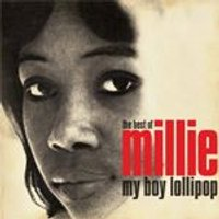 Millie - My Boy Lollipop (The Best Of Millie Small) (Music CD)