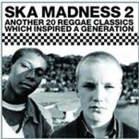 Various Artists - Ska Madness 2 (Music CD)