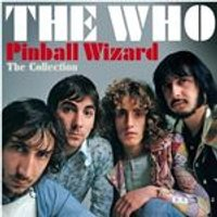 The Who - Pinball Wizards (The Collection) (Music CD)