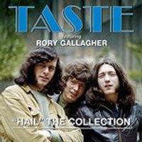 Taste - Hail: The Collection (Music CD)