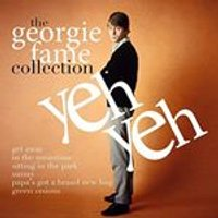 Georgie Fame - Yeh Yeh (The Collection) (Music CD)