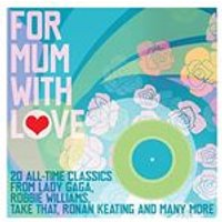 Various Artists - For Mother with Love [Spectrum] (Music CD)