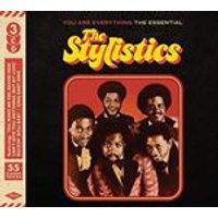 Stylistics (The) - You Are Everything (The Essential Stylistics) (Music CD)