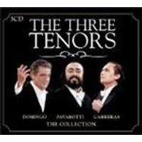 Three Tenors (The) - Three Tenors - The Collection (Music CD)
