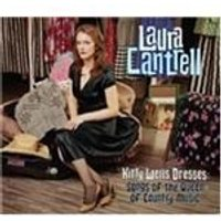 Laura Cantrell - Kitty Wells Dresses (Music CD)