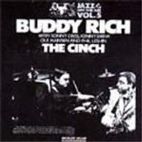 Buddy Rich - Cinch, The