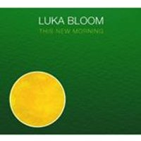 Luka Bloom - This New Morning (Music CD)