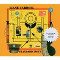 Liane Carroll - Standard Issue (Music CD)