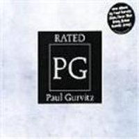 Paul Gurvitz - Rated PG