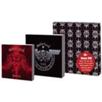 Motorhead: Inferno [Digipak] (Music CD + Bonus DVD)