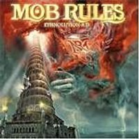 Mob Rules - Ethnolution A.D. (Music CD)