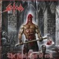 Sodom - The Final Sign Of Evil (Music CD)