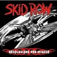 Skid Row - Revolutions Per Minute (Music CD)
