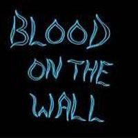Blood On The Wall - Blood On The Wall (Music CD)