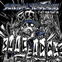 Suicidal Tendencies - Get Your Fight On! (Music CD)