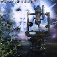 Stride - Imagine (Music Cd)