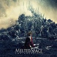 Melted Space - Great Lie (Music CD)