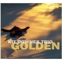 Kit Downes Trio - Golden (Music CD)