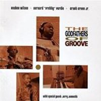 Godfathers of Groove (The) - Wilson, Purdie & Green (Music CD)