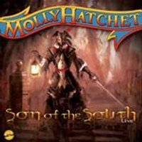 Molly Hatchet - Son of the South Live (Music CD)