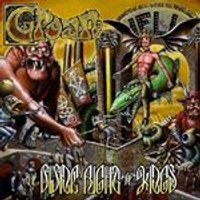 Groan - Divine Right of Kings (Music CD)