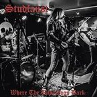 Studfaust - Where the Underdogs Bark (Music CD)