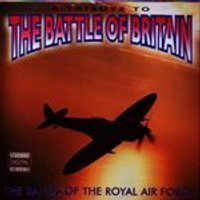 Bands of the Royal Airforce - Battle of Britain (Music CD)