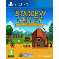 Stardew Valley Collectors Edition (PS4)