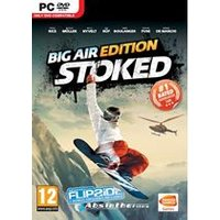 Stoked - Big Air Edition (PC)