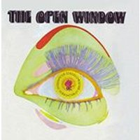 Open Window (The) - Open Window (Music CD)