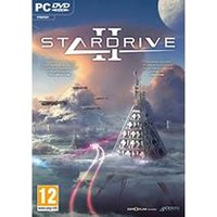 StarDrive 2 (PC DVD)