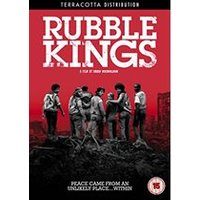 Rubble Kings [DVD]