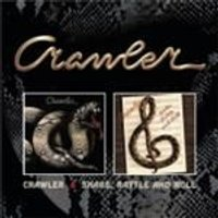Crawler - Crawler/Snake Rattle And Roll (Music CD)